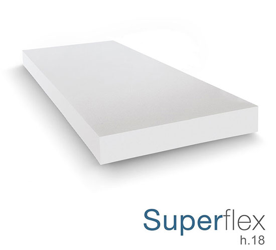 materasso-elasticfoam-superflex-18-th
